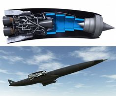 SABRE Engine concept confirmed by AFRL , - , The United State...