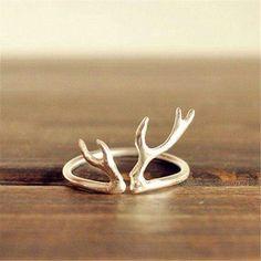 Deer ring ;)