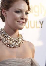 colares femininos com perolas - Pesquisa Google