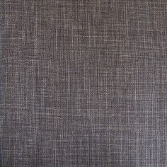 Diseño en colores lisos gris oscuro en este papel pintado de la colección Opium de Parati.