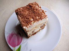 """Smak Słodyczy: ciasto """"mars"""""""