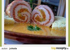 Krůtí rolka na svíčkové Sushi, Breakfast, Ethnic Recipes, Food, Morning Coffee, Essen, Meals, Yemek, Eten