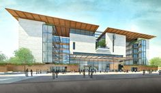 CGarchitect - Professional 3D Architectural Visualization User Community   Higher Education Building