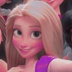 Ja jako Roszpunkaa Disney Aesthetic, Film Aesthetic, Aesthetic Images, Disney Rapunzel, Tangled Rapunzel, Disney Icons, Disney Art, Disney Princesses And Princes, Pinturas Disney