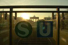 Brandenburger Tor #berlin