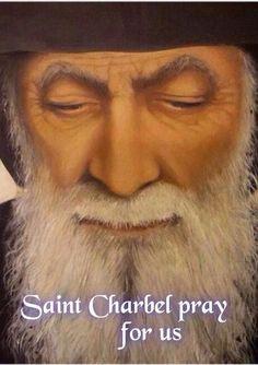 Saint Charbel Makhlouf