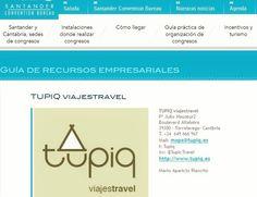 Convention Bureau @turismosdr