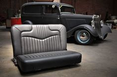 Custom Bench Seat Upholstery Wagoneer Com Forums