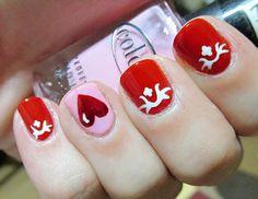 Valentine's Day Mash-up!