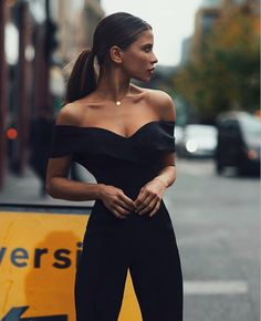 34a43f0c379 new arrival sexy bodycon black v neck jumpsuit with off shoulder women  outfit clothing wholesales china