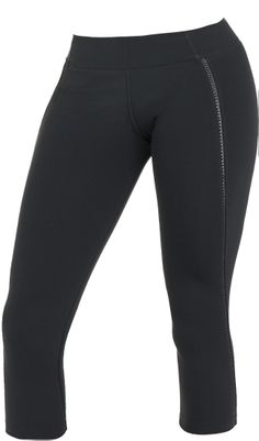 Lorna Jane, Ascent 7,8 Tight (black) $89.99 - available at Lorna Jane, Macquarie Centre