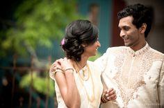 Elegant Vivacious Toronto Indian Wedding at Berkeley Fieldhouse