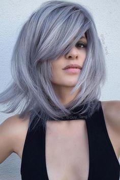 Astounding 20 Fun Flirty Fashionable Layered Haircuts For Medium Hair Hairstyle Inspiration Daily Dogsangcom
