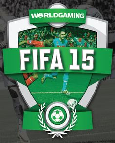 FIFA 15 Road to Glory eSports tournament #VideoGames #FIFA #awesome