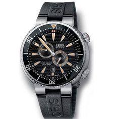 Oris Divers Meistertaucher Watch