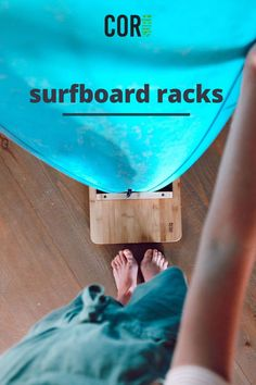 Find must-have surfing essentials and surf gear. From surfboard racks to freestanding storage options, we have what you need to safely store your boards anywhere.