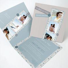 Faire-part mariage W06-040