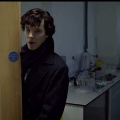 The name is Sherlock Holmes, the address is 221B Baker Street. AFTERNOON!!!