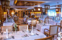 Amara Wing Resort Comfort Italyan Restaurant