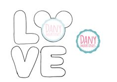 Estampa Mickey e Minnie Assista: https://www.youtube.com/watch?v=5SOclFs7pmc