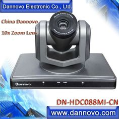 (919.00$)  Buy here  - DANNOVO HDMI PTZ Camera for Video Conference System, China 10x Zoom, HD-SDI,DVI,HDMI,YPBPR,AV, Support Image Flip Function