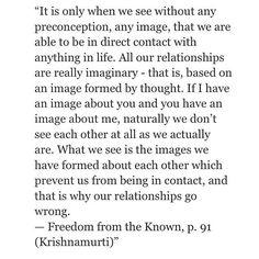 @jiddu_krishnamurti jiddu krishnamurti quote