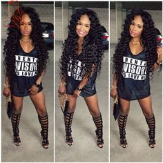 Now available @Hawtinhair.com 8A Virgin Peruvia...  Check it out   http://hawtinhair.com/products/8a-virgin-peruvian-deep-wave-full-lace-human-hair-wigs-loose-curl-virgin-hair-glueless-lace-front-wigs-with-baby-hair?utm_campaign=social_autopilot&utm_source=pin&utm_medium=pin