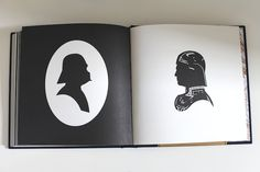 Pop Culture Silhouettes by Olly Moss - My Modern Metropolis
