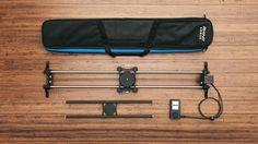 Rhino Camera Gear- Motorized Sliders, Rigs & Stabilizers