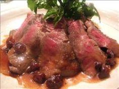 「ビーフステーキ バターポン酢」のレシピ by 森野熊八のデイリー・キッチン   FOODIES レシピ - 世界中の家庭料理に出会える、レシピのソーシャルブログ