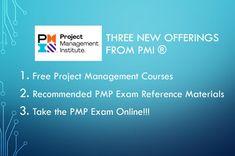 Project Management Courses, Program Management, Pmp Exam, Microsoft Project, Portfolio Management, Articles