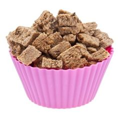 'Kitty Yum Yums' Cat Treat Recipe. My daughters always want to give the cat treats.