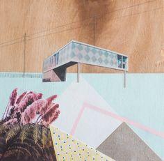 Gaze by Mairi Timoney on curatorialandco.com