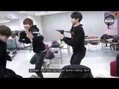[BANGTAN BOMB] BTS rookie Camera Director Jung Kookie :D - YouTube