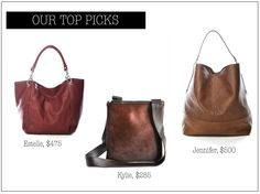 WIN this amazing Mooi leather bag - The Style Insider