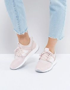 cheap for discount f02b1 8fac1 Discover Fashion Online New Balance Trainers, New Sneakers, Lace Up Shoes,  Cute Shoes