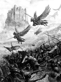 Paul Dainton - Warhammer