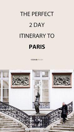 Experience Paris Like a Local