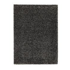 """VINDUM Rug, high pile - 6 ' 7 """"x8 ' 10 """" - IKEA by the bed"""