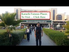 Karachi Famous Places To Visit | Best Places To Visit Karachi...