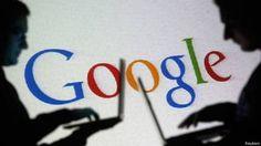 Google cambia de nombre: Alphabet