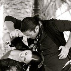Flamenco by Eccie