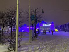 Igloofest 2020: 14 years of electric winters - The Concordian