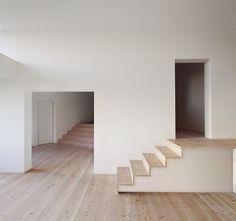 balla calvagna studio di architettura / casa b, etna
