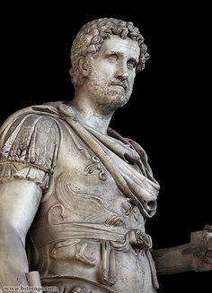 https://flic.kr/p/7wraXN   Antoninus Pius