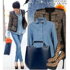 863.Blogger Style: Wendy's Lookbook, created by nastyaafanasova on Polyvore