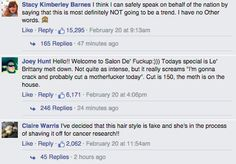 The Internet Thinks This Is the Worst Haircut in History