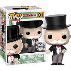 Funko Pop Figures, Pop Vinyl Figures, Geeks, Pop Disney, Funko Pop Dolls, Funko Toys, American Cartoons, Funk Pop, Figurine Pop