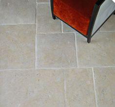 Beiges & Creams - St. Michel - Ann Sacks Tile & Stone - master bath