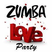 ZUMBA LOVE <3
